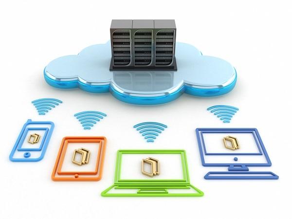 Điện toán đám mây/Cloud computing là gì?