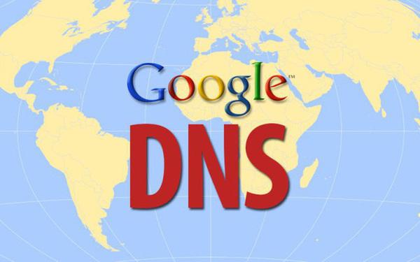 DNS của Google là gì?