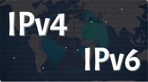 Hướng dẫn đổi Google DNS IPv6 và IPv4