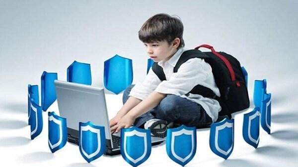 Thay đổi DNS Google để kiểm soát trẻ em truy cập internet