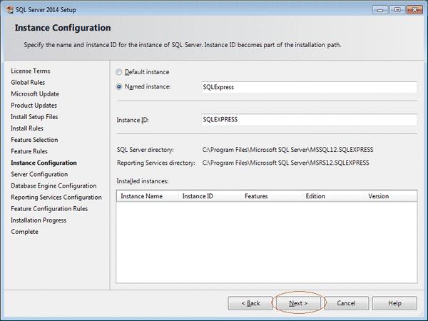 Hướng dẫn cài đặt SQL Server