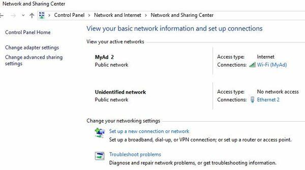 Hướng dẫn đổi DNS Singapore 3