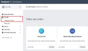 Hướng dẫn tích hợp chat vào wordpress