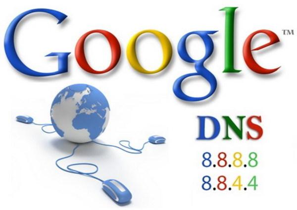 Khắc phục DNS server isn't responding bằng cách đổi DNS