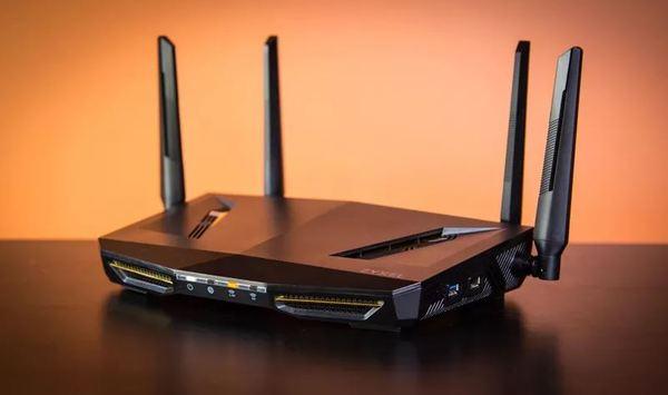 Khắc phục DNS server isn't responding bằng cách reset lại Router