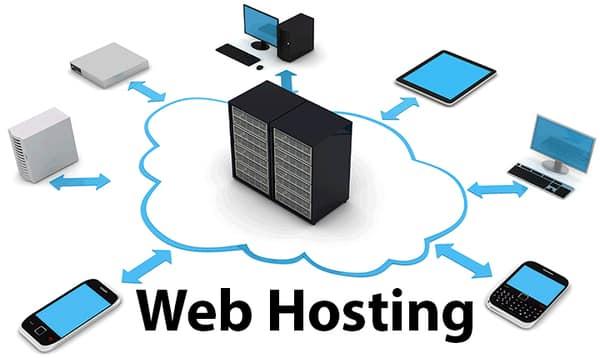 Lưu ý đến khả năng mở rộng và Backup khi mua Hosting