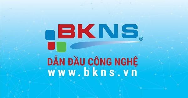 Dịch vụ hosting của Công ty cổ phần giải pháp mạng Bạch Kim BKNS