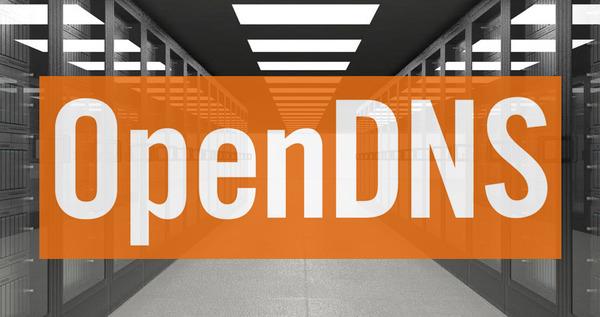 OpenDNS cung cấp nhiều tính năng, tùy chọn, dịch vụ bảo mật dựa trên công nghệ điện toán đám mây