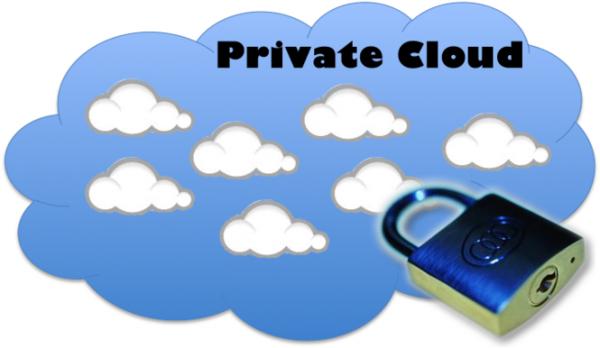 Private Cloud hosting phù hợp với mô hình doanh nghiệp nào?