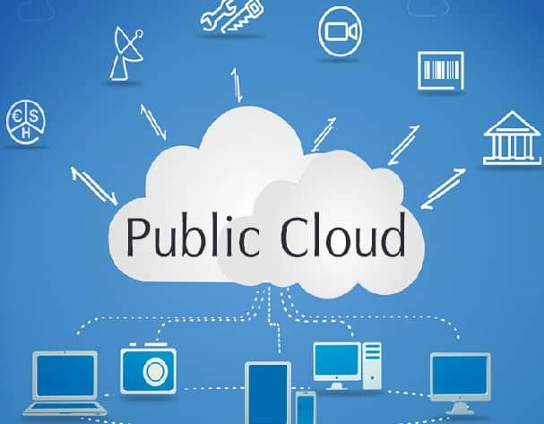 Public Cloud là gì?