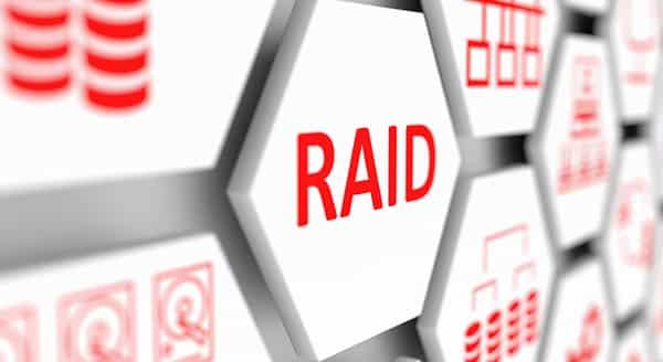 Raid là gì?