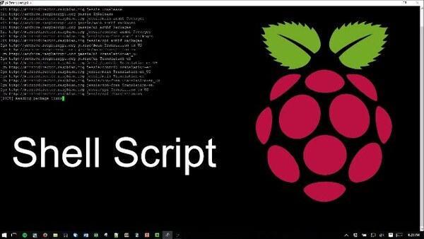 Shell Script là một danh sách các lệnh được liệt kê lần lượt theo thứ tự thi hành