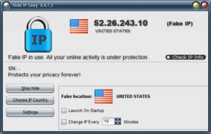 Sử dụng Fake IP để truy cập vào các website bị chặn