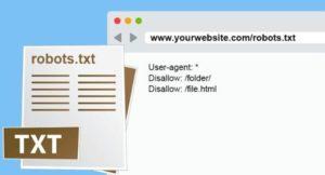 Tạo file robots.txt cho WordPress bằng cách nào?