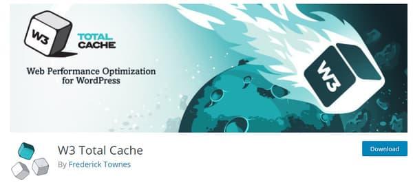 W3 Total Cache có khả năng tương thích với các loại Hosting và server