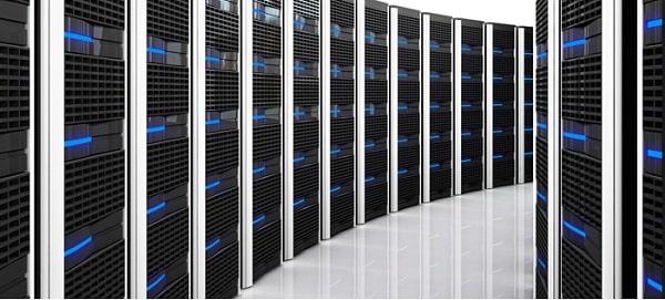 Xem xét được hạ tầng kiến trúc của nhà cung cấp server
