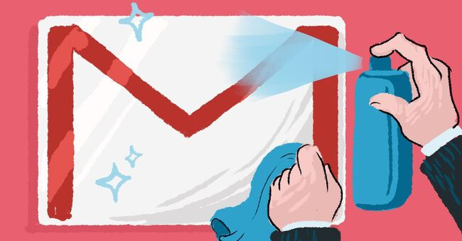 Cách chặn Email trong Gmail