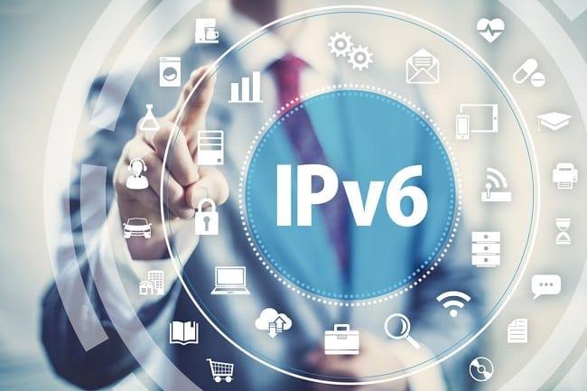 Hướng dẫn cách đặt IPv6 cho win 7,8,10