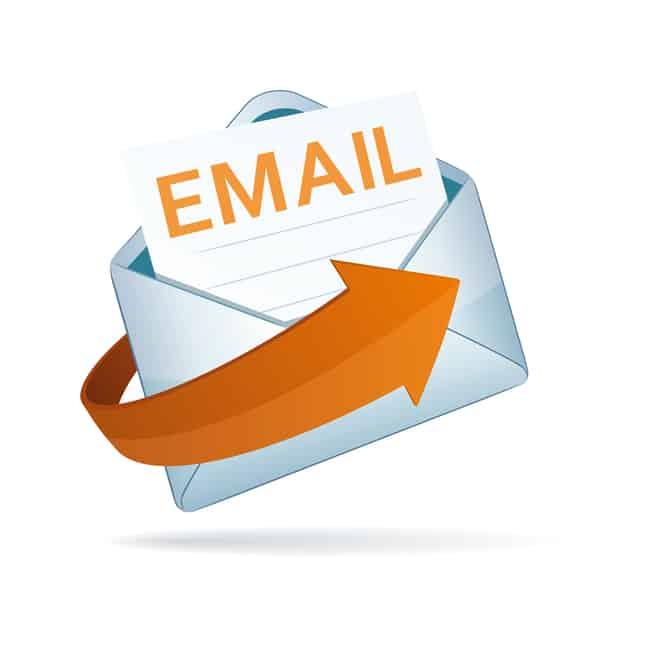 Cách đổi tên email
