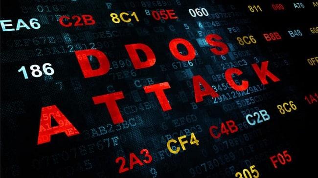 Cách phòng chống DDOS cho website