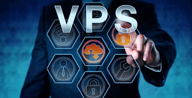 Cách sử dụng VPS đơn giản nhất