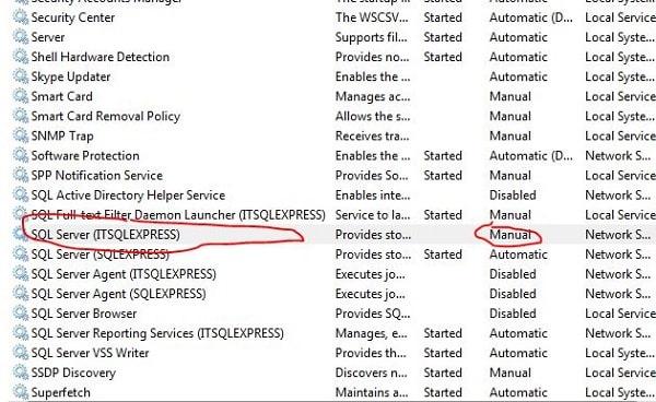 cách sửa lỗi cannot log in to the MYSQL server
