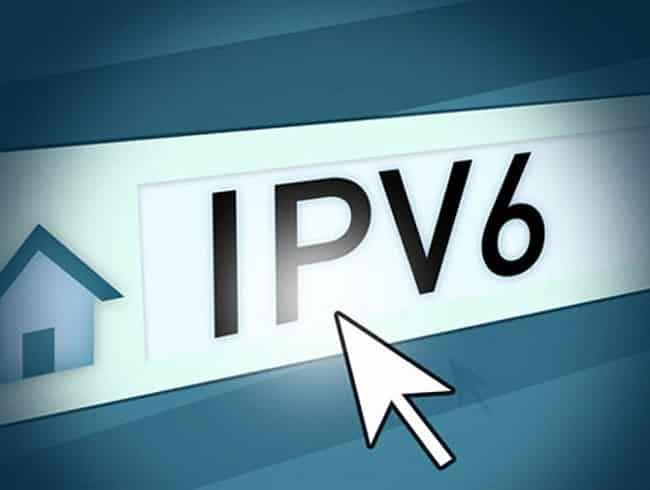 Địa chỉ IPv6 có công nghệ mã hóa thông minh hơn so với địa chỉ IPv4