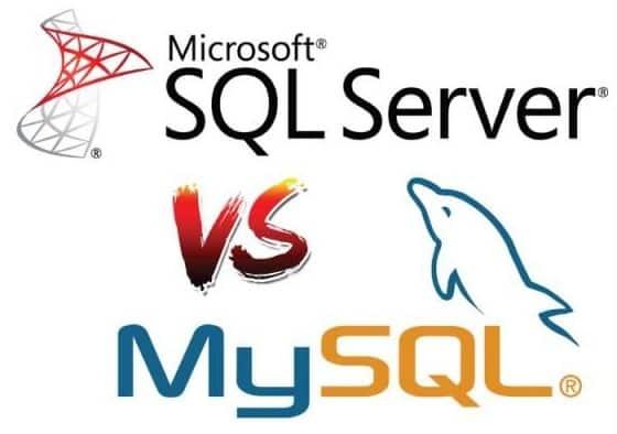 Điểm khác biệt giữa SQL server vs MySQL là gì?