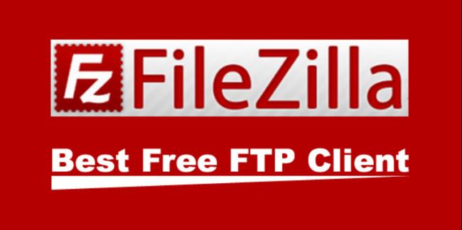 Filezilla là một trong những phần mềm mã nguồn mở miễn phí giúp người dùng chuyển file lớn nhanh chóng và dễ dàng hơn