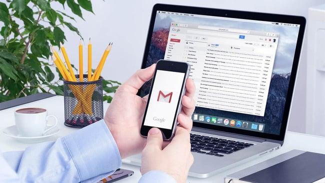 Hướng dẫn chi tiết tạo email không cần số điện thoại
