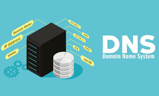 Khắc phục lỗi 404 not found nginx bằng cách thay đổi DNS