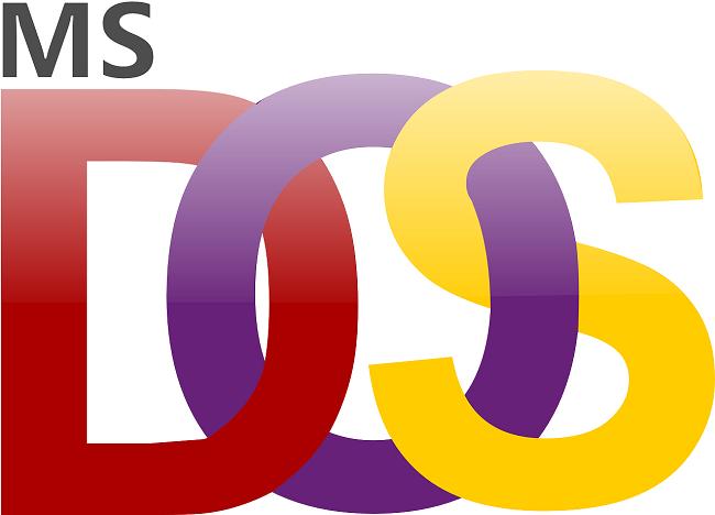 MS DOS là gì?