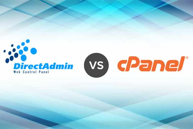 So sánh DirectAdmin vs Cpanel