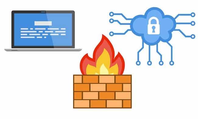 Sử dụng Firewall mềm trên VPS để chống tấn công dịch vụ ddos cho website