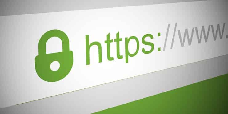 Cách khắc phục lỗi SSL
