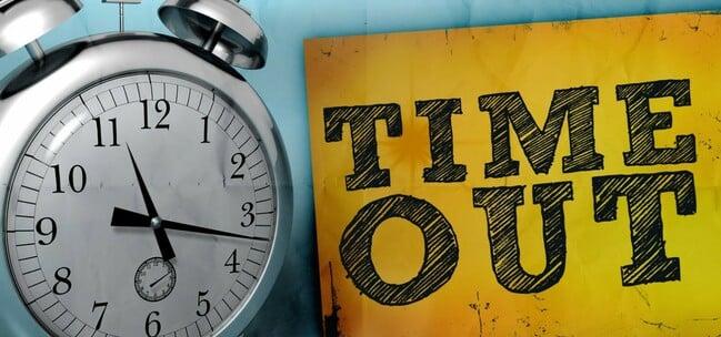 Cấu hình thời gian Timeout khi User không đăng nhập thành công
