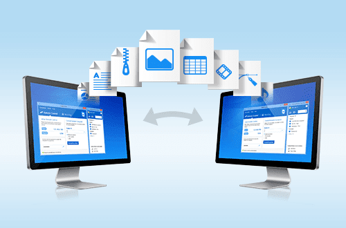 FTP cho phép chuyển nhiều tệp tin cùng một lúc