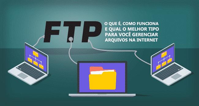 FTP là gì?