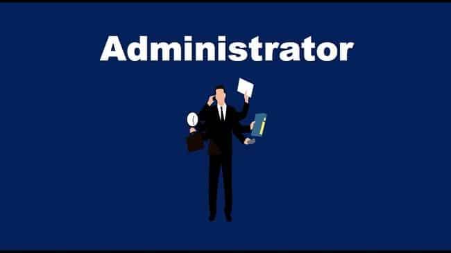 Administrator là quyền cao nhất trong WordPress