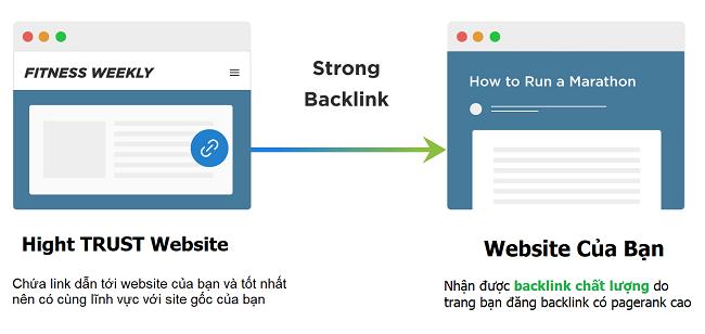 Backlink chất lượng quan trọng hơn số lượng