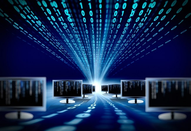 Băng thông (bandwidth) là lượng dữ liệu được truyền trong 1 giây