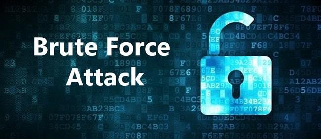 Brute Force attack là gì?
