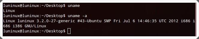 Các lệnh cơ bản trong Linux 5