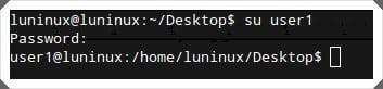Các lệnh cơ bản trong Linux 6