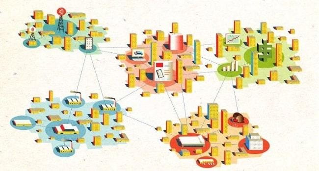 Các ưu điểm của hệ thống Server Cluster