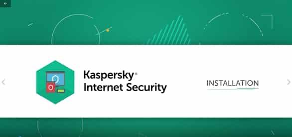Cách cài phần mềm diệt virus Kaspersky