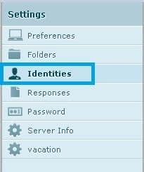 Cách tạo chữ ký trên Webmail đơn giản