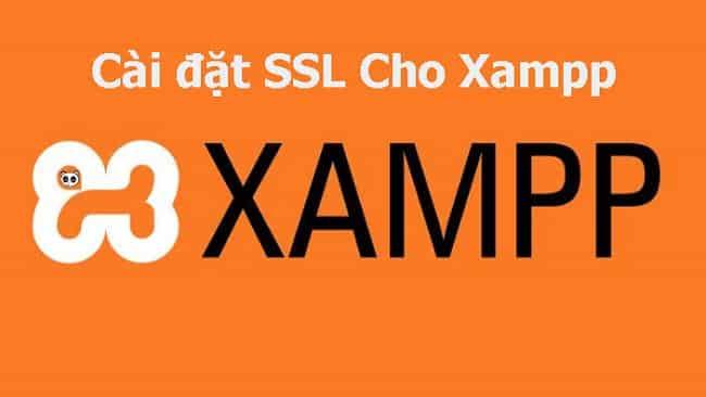 Cài đặt SSL Cho Xampp