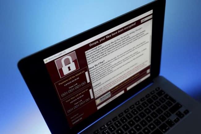 Cập nhật phần mềm diệt virus