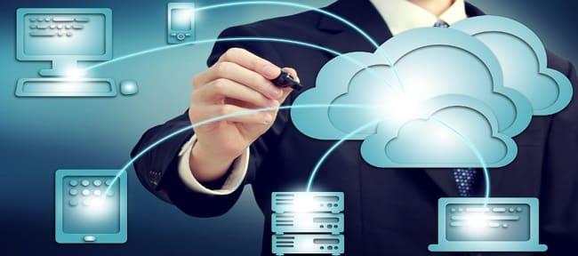 Cloud Hosting giúp người dùng dễ dàng xử lý và kiểm soát dữ liệu